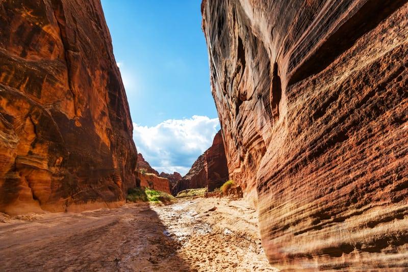 Utah Amerika