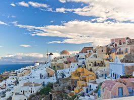 Yunanistan'da Gezilecek Yerler Listesi