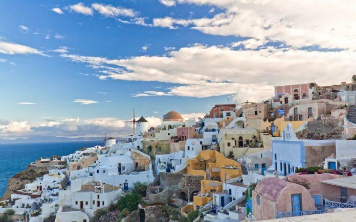 Yunanistan Gezilecek Yerler | En Turistik 20 Yer | GeziCenga