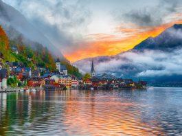 Avusturya da Gezilecek Yerler Blog