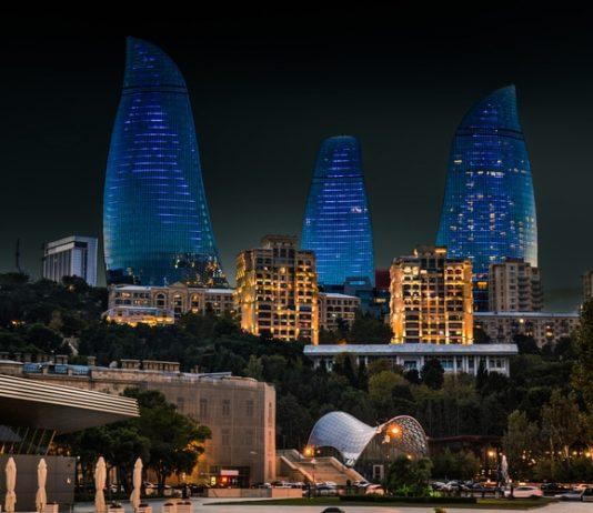 Azerbaycan Gezilecek Yerler