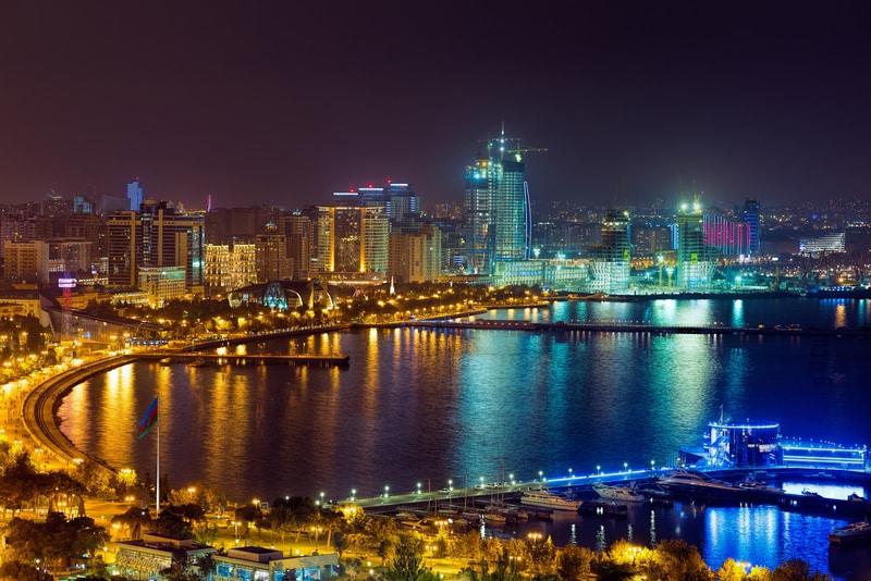 Bakü - Azerbaycan