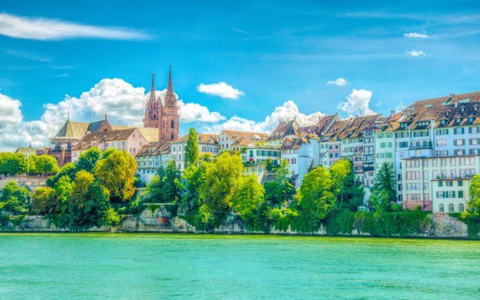 Basel'de Nerede Kalınır ? Bölgeler ve Otel Tavsiyeleri