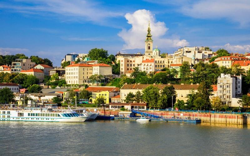 Başkent Belgrad