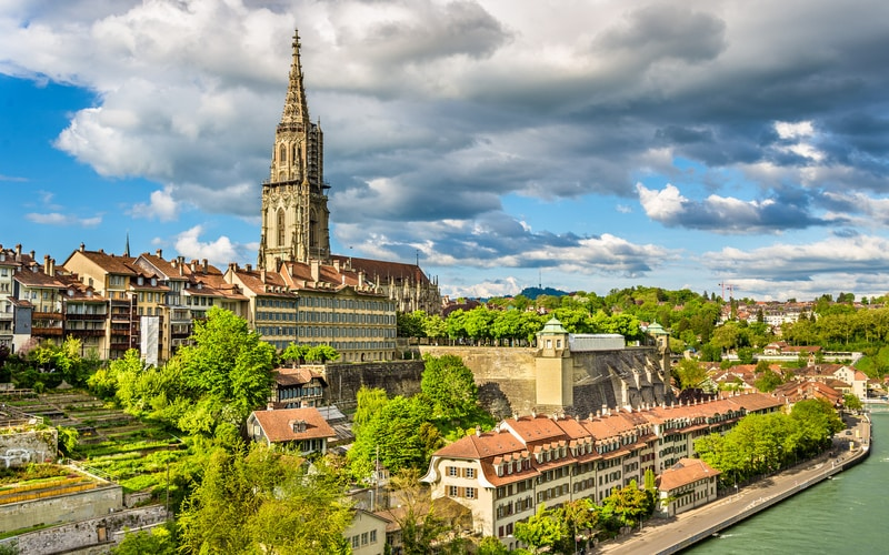 Bern Katedrali