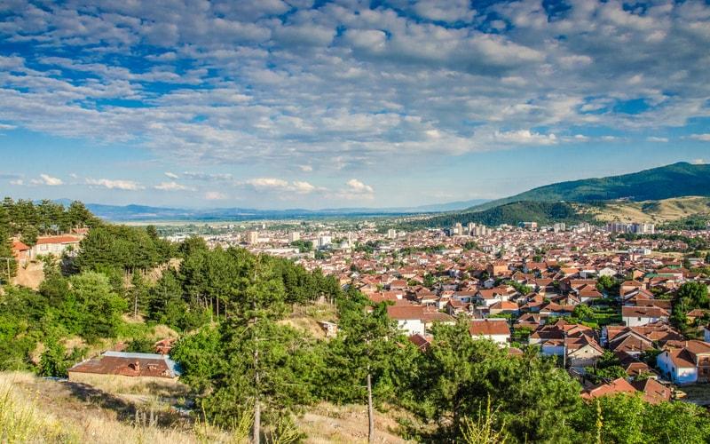 Manastır - Bitola