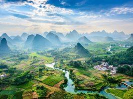 Çin de Gezilecek Yerler Blog