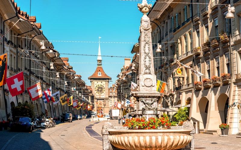 Eski Şehir Bern