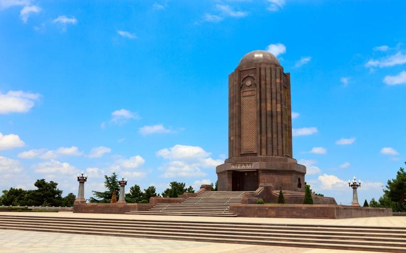 Gence - Azerbaycan