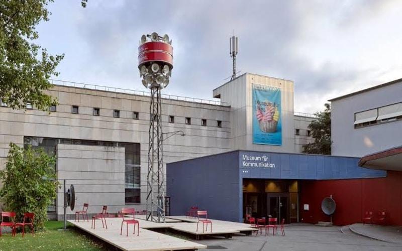 İletişim Müzesi - Bern Gezilecek Yerler Listesi