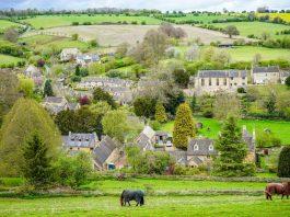 İngiltere de Gezilecek Yerler Listesi