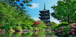 Japonya da Gezilecek Yerler Blog