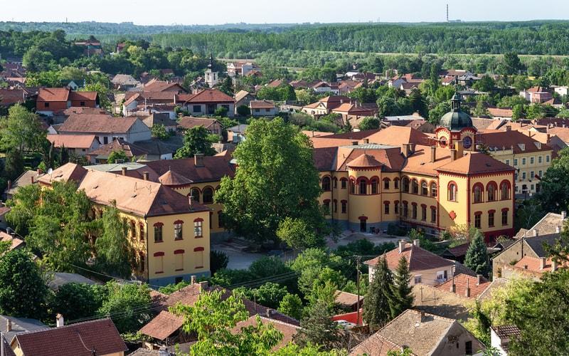 Karlofça Sırbistan