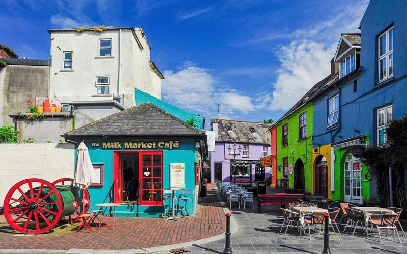 Kinsale İrlanda