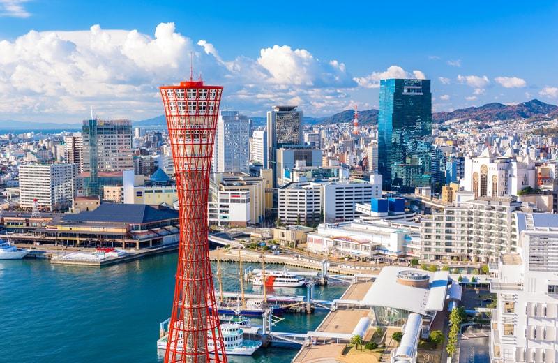 Kobe Limanı