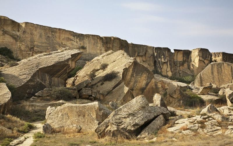 Kobustan Millî Parkı