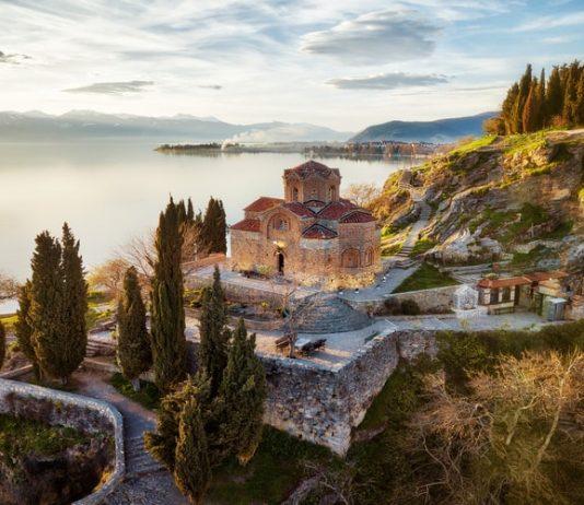 Makedonya Gezilecek Yerler Blog