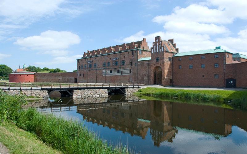 Malmö Kalesi