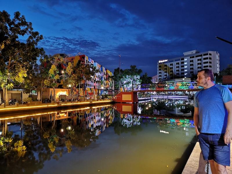 Melaka Malezya