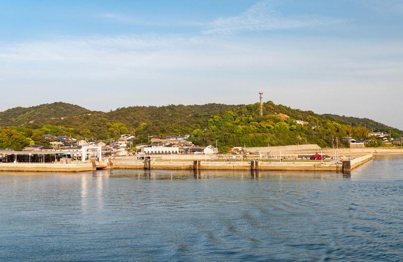 Naoshima - Japonya Adaları