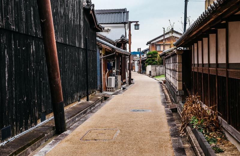 Nara Japonya Gezilecek Yerler Listesi