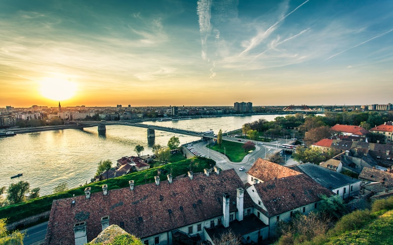 Novi Sad - Sırbistan Gezi Rehberi