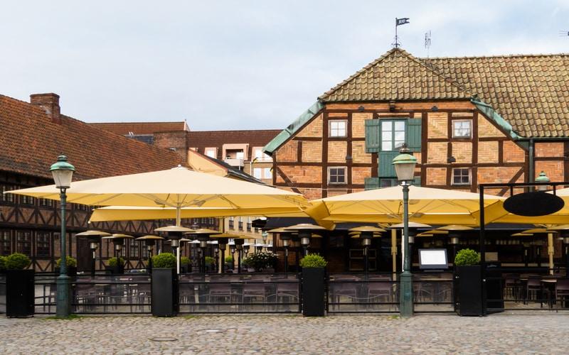 Gamla Staden - Eski Şehir