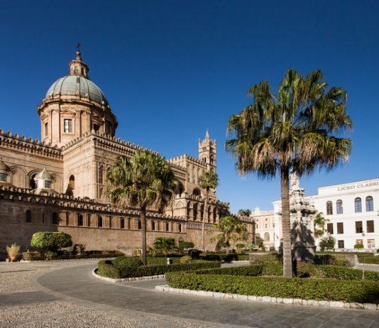 Palermo'da Nerede kalınır ?