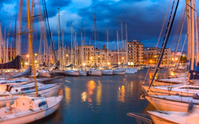 Palermo Ucuz Otel Önerileri