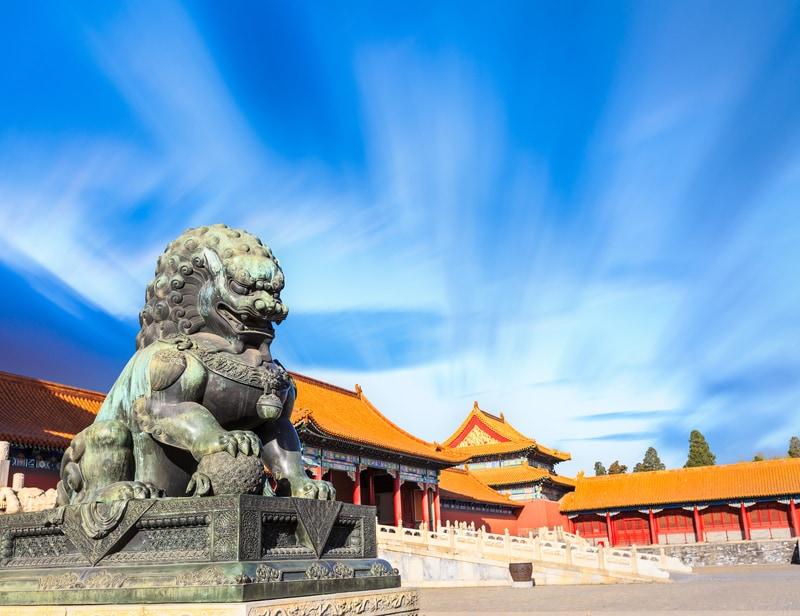 Yasak Şehir - Pekin