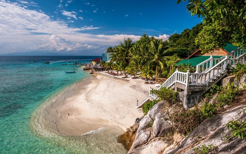 Perhentian Adaları Malezya