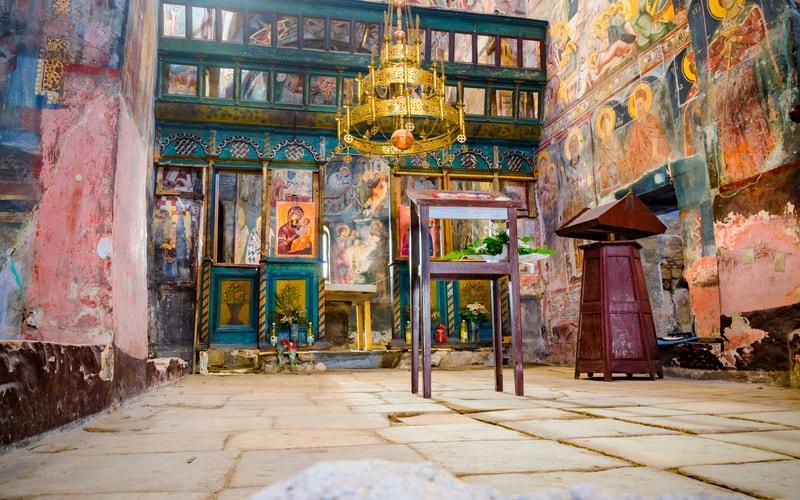 Pirlepe Ortodoks Kilisesi