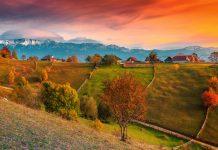 Romanya da Gezilecek Yerler Blog