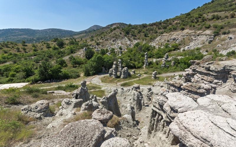 Kratova - The Stone Dollss