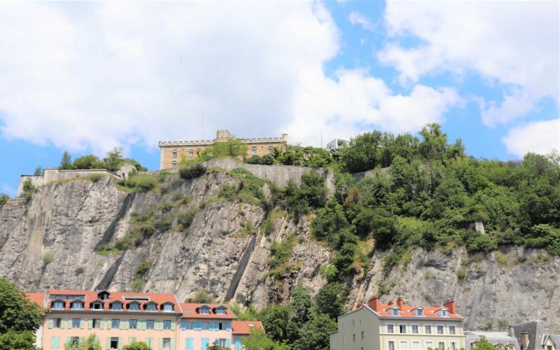 Fort de la Bastille (Bastille Kalesi)
