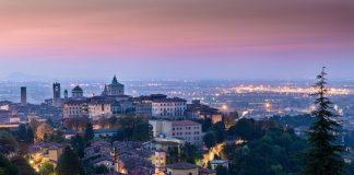 Bergamo Gezilecek Yerler