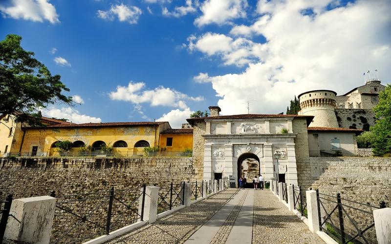 Brescia Kalesi