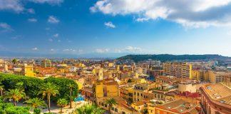 Cagliari Gezilecek Yerler Listesi