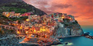 La Spezia Gezilecek Yerler Listesi