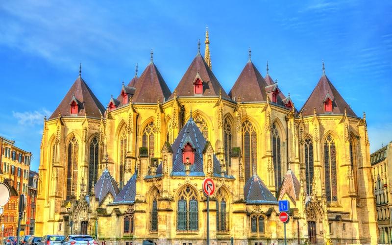 Saint-Maurice Kilisesi