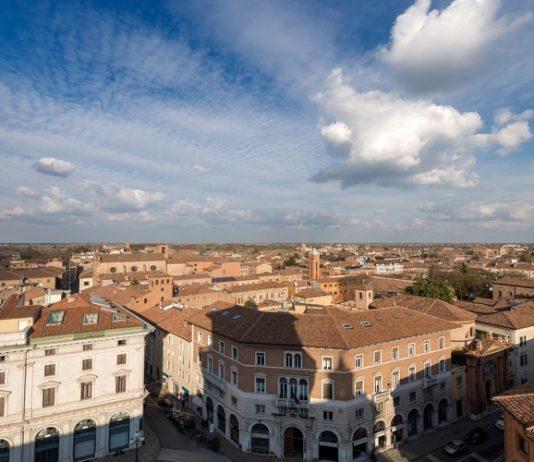 Ferrara Gezilecek Yerler