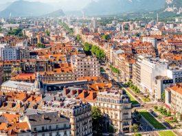 Grenoble Gezilecek Yerler Blog