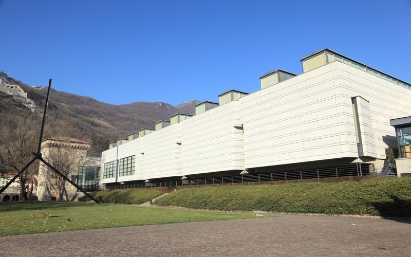 Musée de Grenoble (Grenoble Müzesi)
