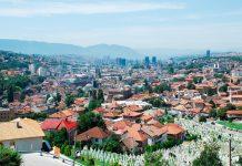 Güney Avrupa Gezilecek Şehirler