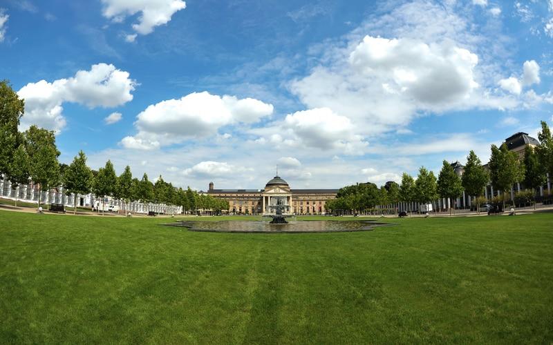 Kurhaus Wiesbaden GmbH