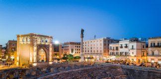Lecce Gezilecek Yerler Listesi