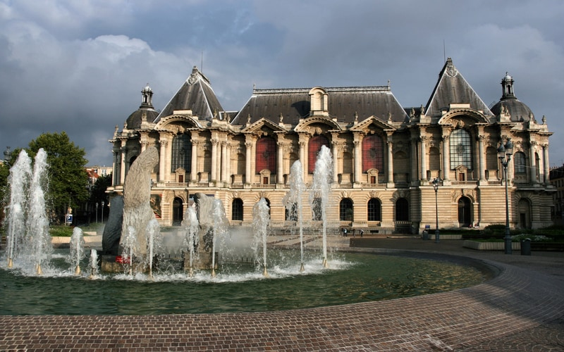 Palais des Beaux-Arts de Lille (Güzel Sanatlar Müzesi)