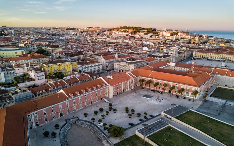 Lizbon (Portekiz)