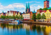 Lübeck Gezilecek Yerler Listesi