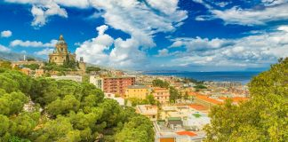 Messina Gezilecek Yerler